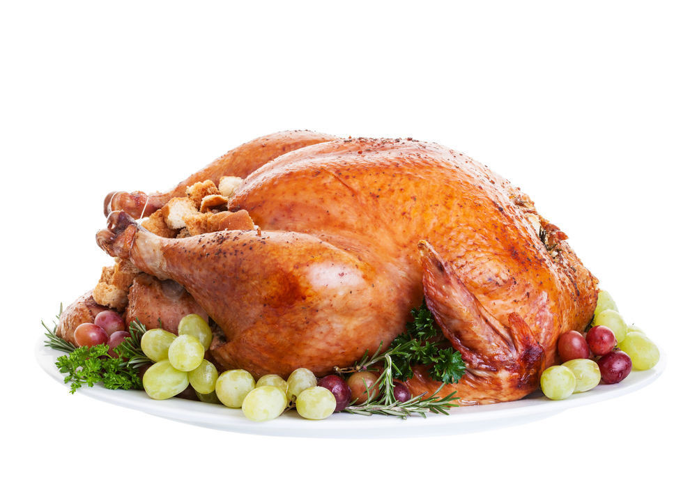 Wegmans Thanksgiving Dinner  Cuomo Coca Cola FreshDirect Wal Mart Wegmans provide