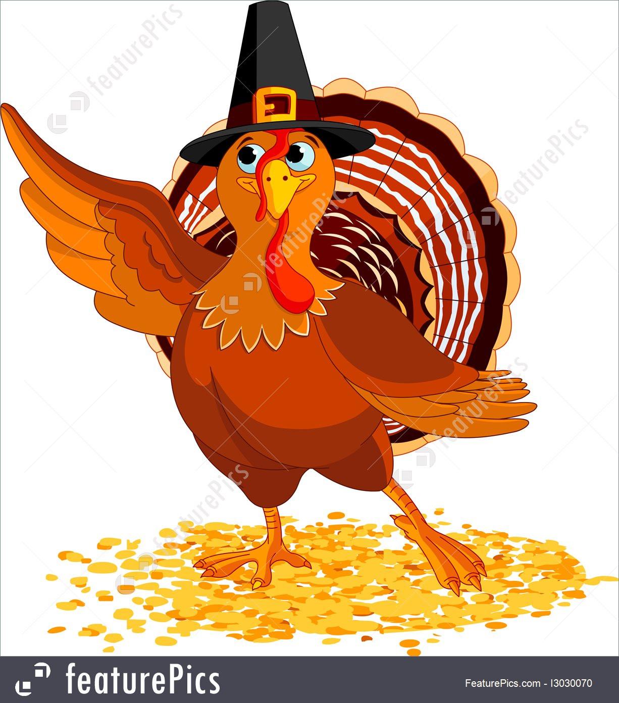 When Should I Buy My Turkey For Thanksgiving  Holidays Thanksgiving Turkey Presenting Stock