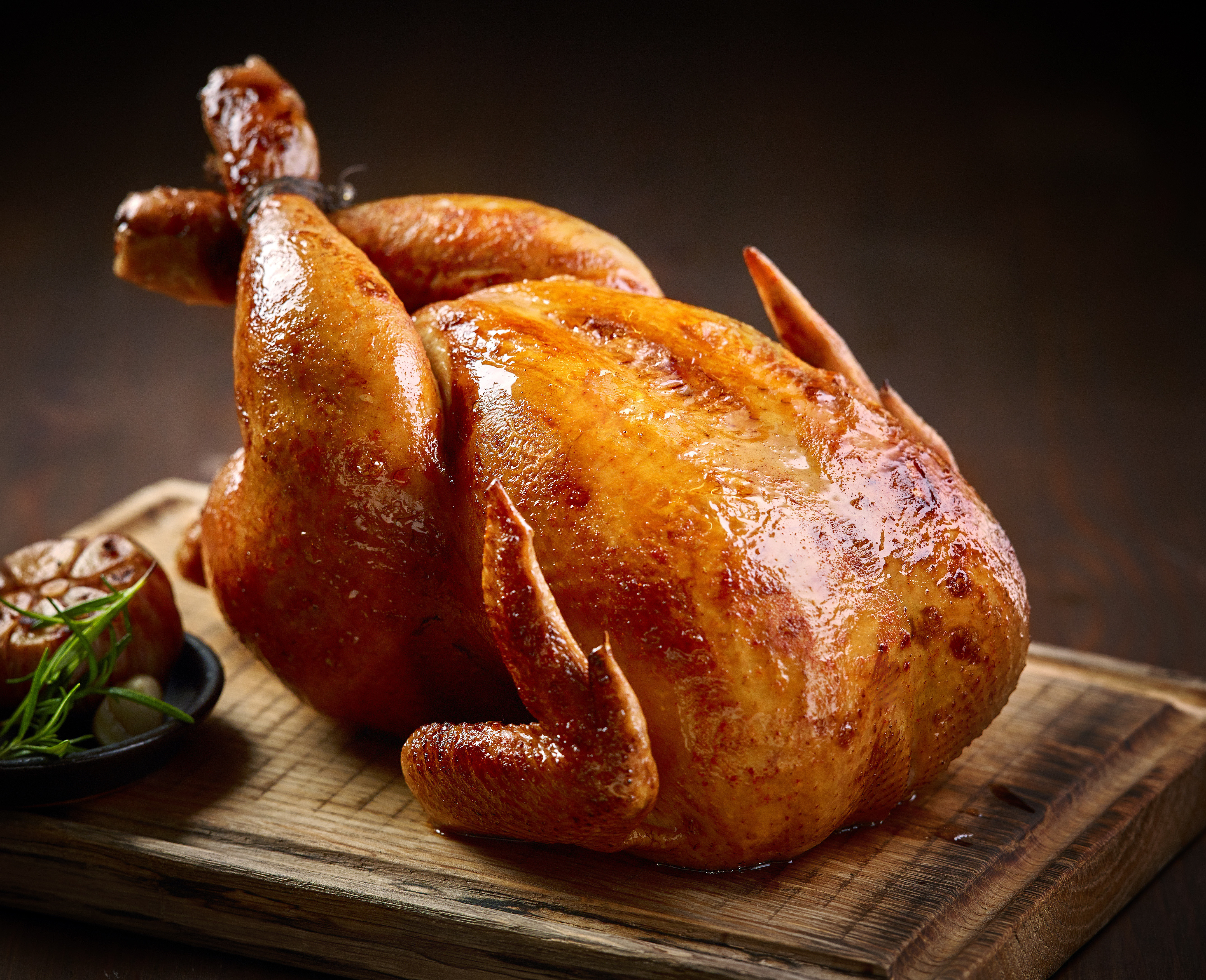 When Should I Buy My Turkey For Thanksgiving  Honey Roasted Turkey Recipe for Thanksgiving