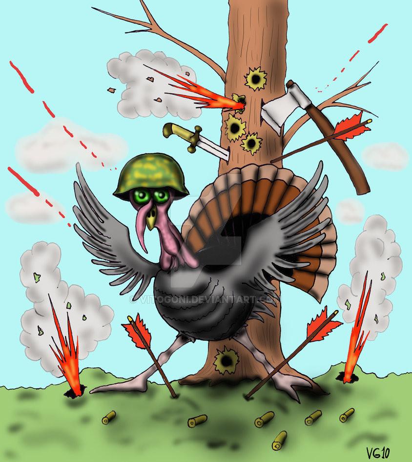 When Should I Buy My Turkey For Thanksgiving  Thanksgiving turkey cartoon by Vitogoni on DeviantArt