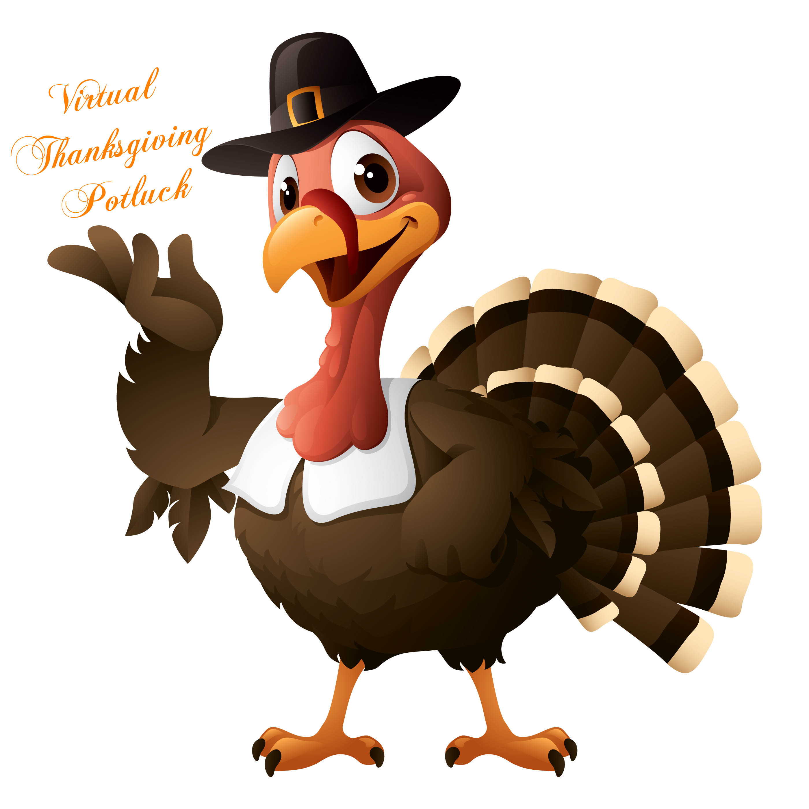 When Should I Buy My Turkey For Thanksgiving  virtual thanksgiving potluck