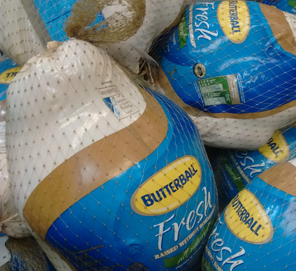 When To Buy A Fresh Turkey For Thanksgiving  Costco Turkey Prices 2016 Eat Like No e Else