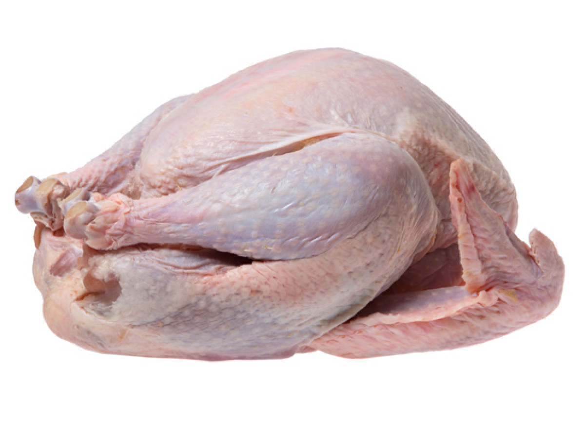 When To Buy A Fresh Turkey For Thanksgiving  Turkey Breast Fresh Turkey Breast Cooking Time