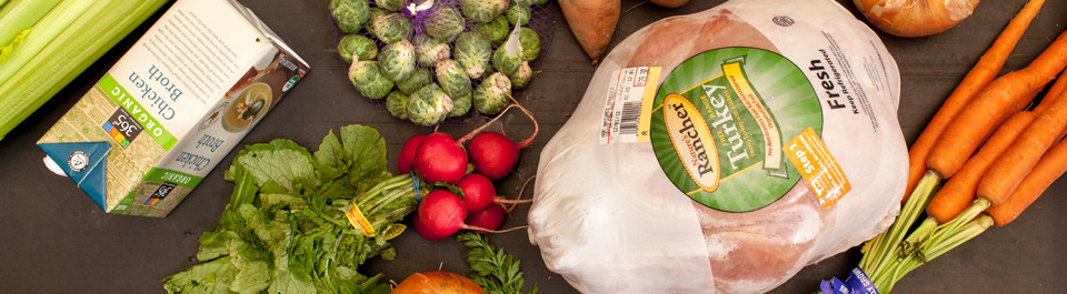 When To Buy Fresh Turkey For Thanksgiving  Turkey Buying & Thawing Guide