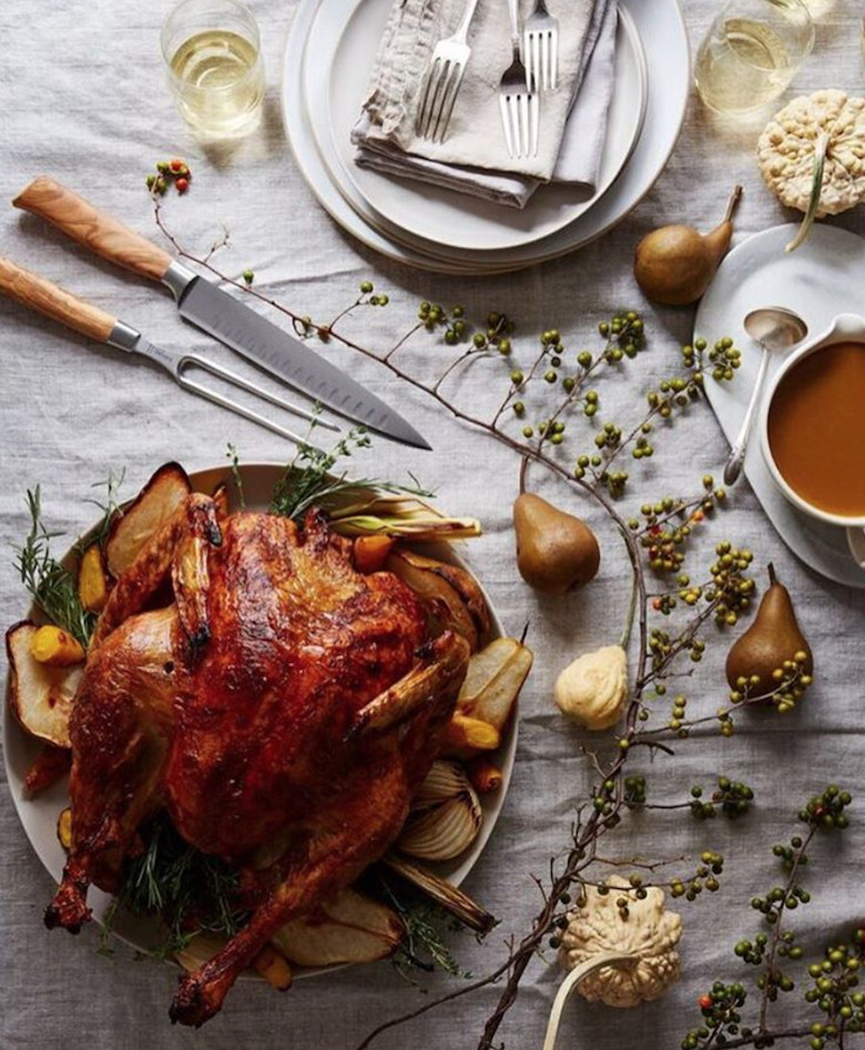 When To Buy Thanksgiving Turkey  5 Places to Buy a Fresh Thanksgiving Turkey on Long Island