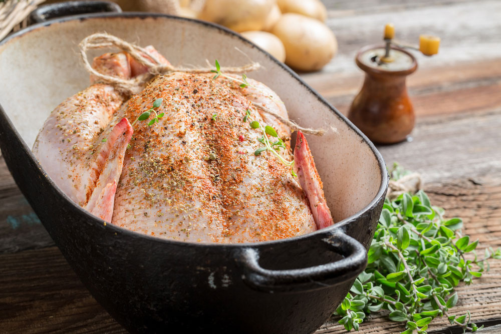 When To Buy Thanksgiving Turkey  Best Places To Buy A Thanksgiving Turkey In Orange County