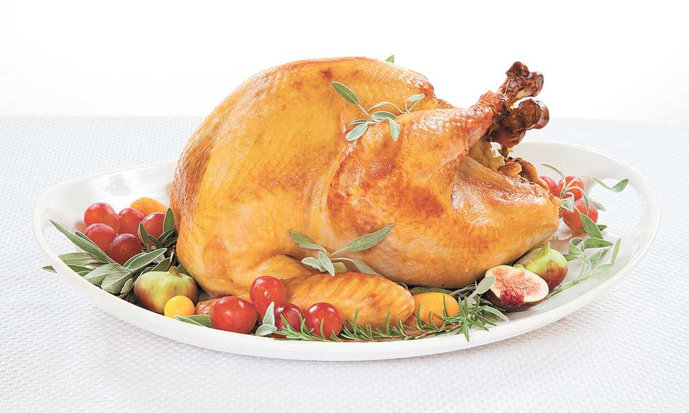 When To Buy Thanksgiving Turkey  Where to Buy a Cooked Turkey for Thanksgiving line and