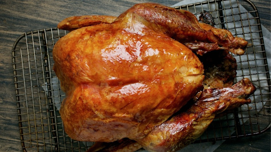 When To Buy Thanksgiving Turkey  When do you a turkey for Thanksgiving Defrost time