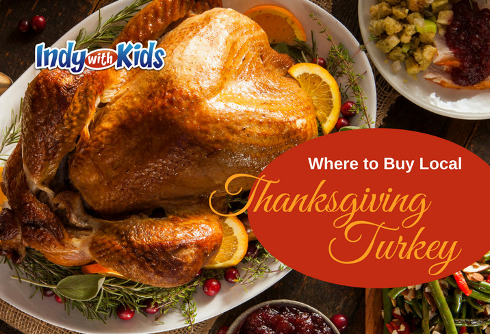 When To Buy Thanksgiving Turkey  Where to Buy Local Thanksgiving Turkeys in Indy