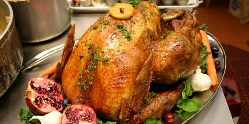 When To Buy Thanksgiving Turkey  How much turkey to for Thanksgiving Business Insider