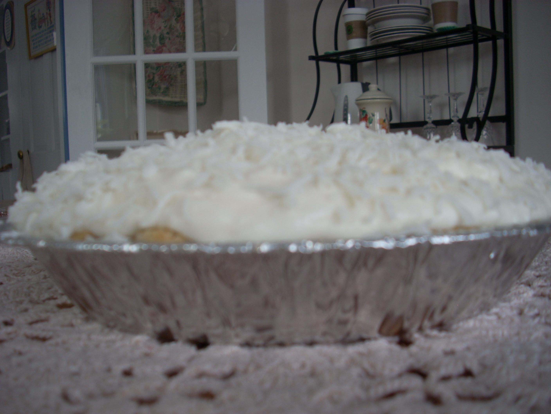 White Christmas Pie Recipes  White Christmas Pie Recipe Plus Simply Bed & Bread in