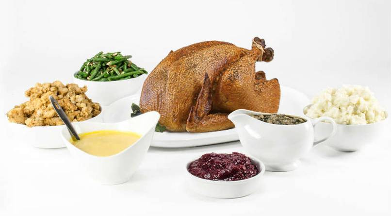 Whole Foods Order Thanksgiving Turkey  How to order Thanksgiving dinner 2016 7 last minute food