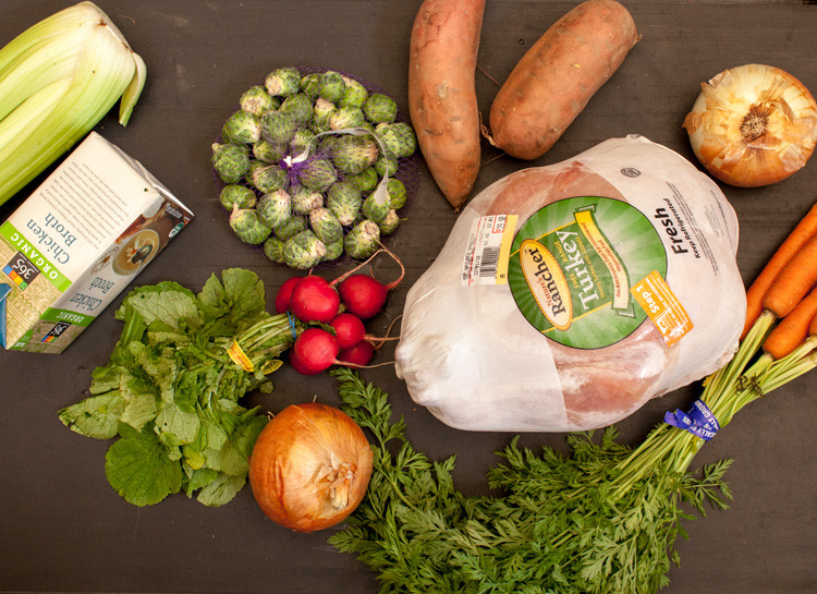 Whole Foods Order Thanksgiving Turkey  4 Ways to go Organic this Thanksgiving Chugach