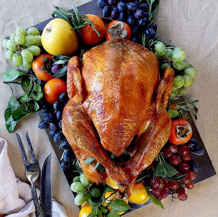 Whole Foods Order Thanksgiving Turkey  Amazon Unleashes Whole Foods Thanksgiving Discounts