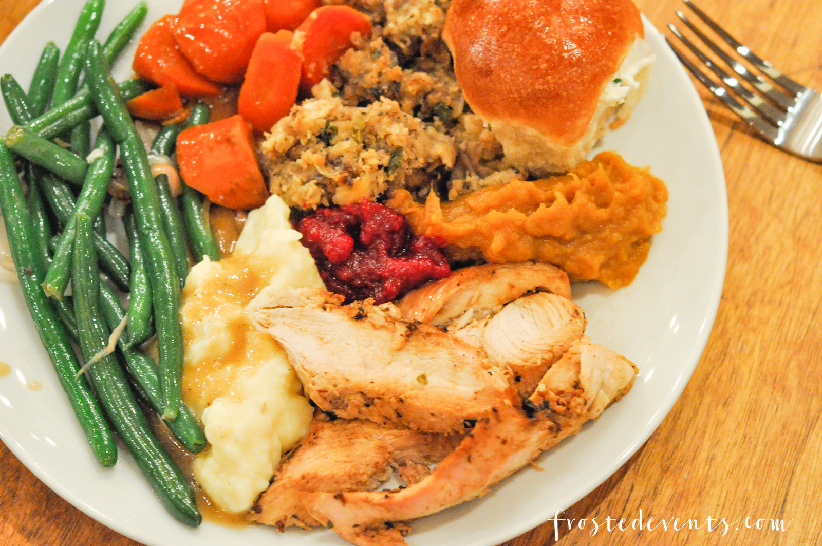 Whole Foods Order Thanksgiving Turkey  Thanksgiving Dinner Whole Foods and Williams Sonoma Table