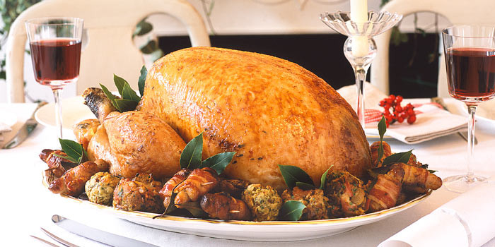 Whole Foods Thanksgiving Dinner 2019  Christmas menu Classic dinner
