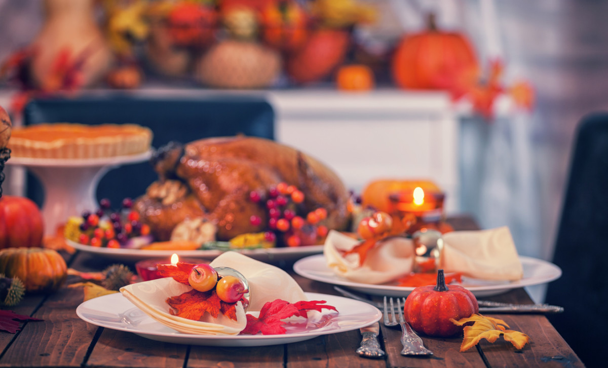 Whole Foods Thanksgiving Dinner 2019  Whole Foods Market fers Exclusive Thanksgiving Discounts