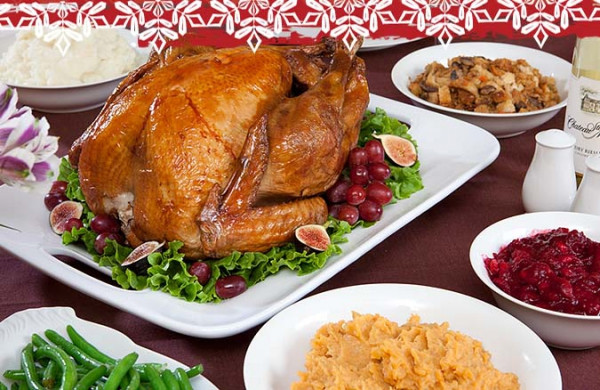 Whole Foods Thanksgiving Dinner 2019  Stress Free Holiday Nug s Easy plete Meal Nug