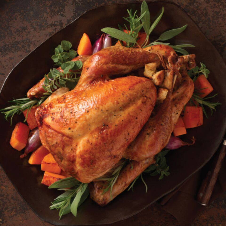 Whole Foods Thanksgiving Turkey  2015 November