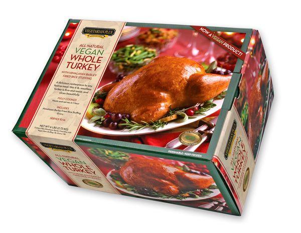 Whole Foods Thanksgiving Turkey  Vegan Turkeys Whole Foods Seasonal
