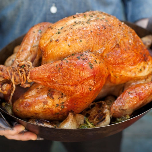 Whole Foods Thanksgiving Turkey  Gobble up Thanksgiving tips and tricks on Whole Foods
