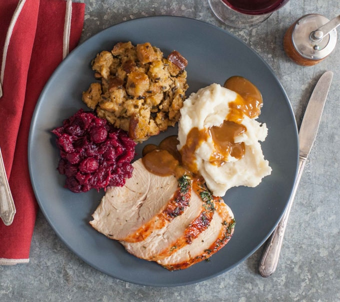 Whole Foods Turkey Thanksgiving  Let Whole Foods Reduce Your Holiday Stress Giveaway