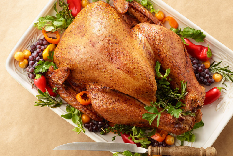 Whole Foods Turkey Thanksgiving  OVEN READY™ Cajun Whole Turkey
