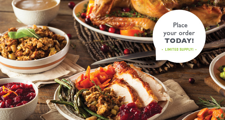 Whole Foods Turkey Thanksgiving  Thanksgiving