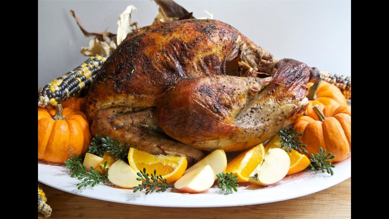 Whole Foods Turkey Thanksgiving  Easy & Juicy Whole Roasted Turkey