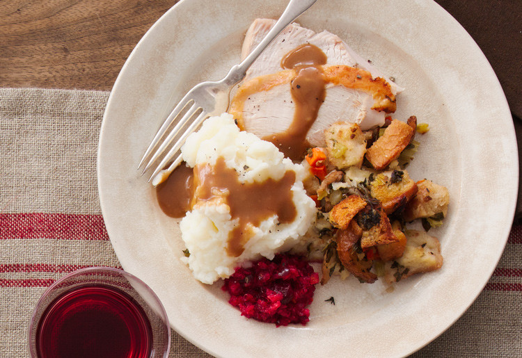 Whole Foods Turkey Thanksgiving  Thanksgiving Dinner Menu & Ideas