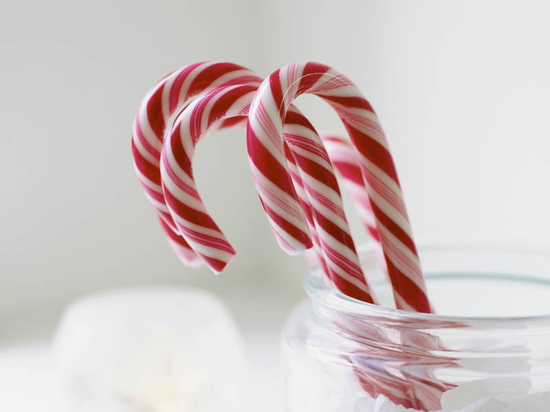 Why Are Candy Canes Associated With Christmas  J Shape Is For Jesus School s Candy Cane Ban Causes