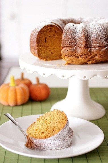 Why Did My Pound Cake Fall  Sing For Your SupperPumpkin Pound Cake Sing For Your
