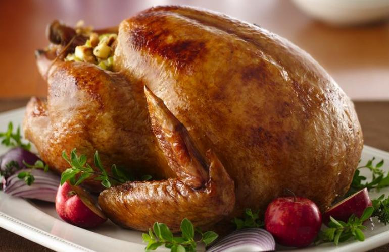 Why Do We Eat Turkey For Thanksgiving  Why Do We Eat Turkey on Christmas Day