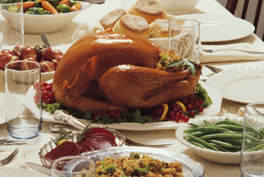 Why Do We Eat Turkey For Thanksgiving  Why We Eat What We Eat Thanksgiving