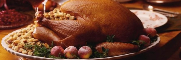 Why Do We Eat Turkey For Thanksgiving  Why Do We Eat Turkey on Thanksgiving Day