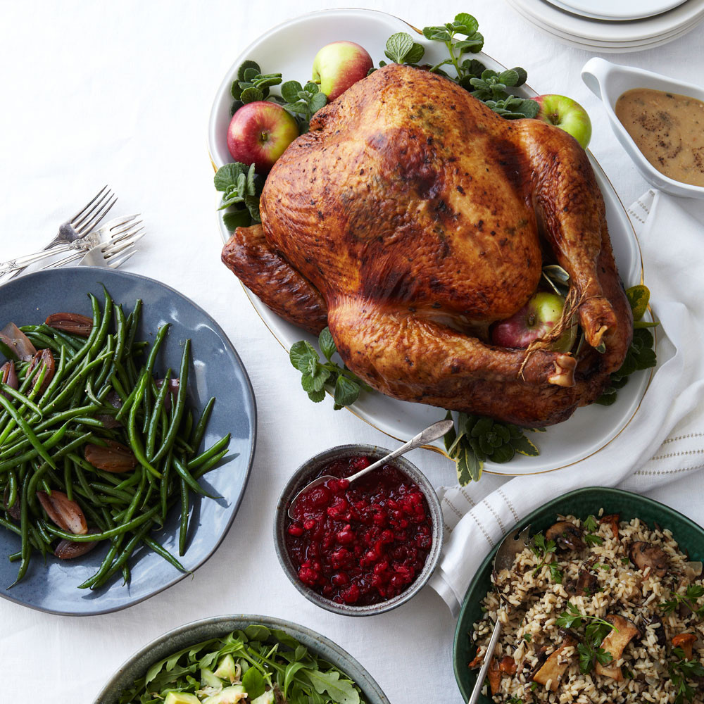 Why Do We Eat Turkey For Thanksgiving  UK Christmas traditions this is why we eat turkey at