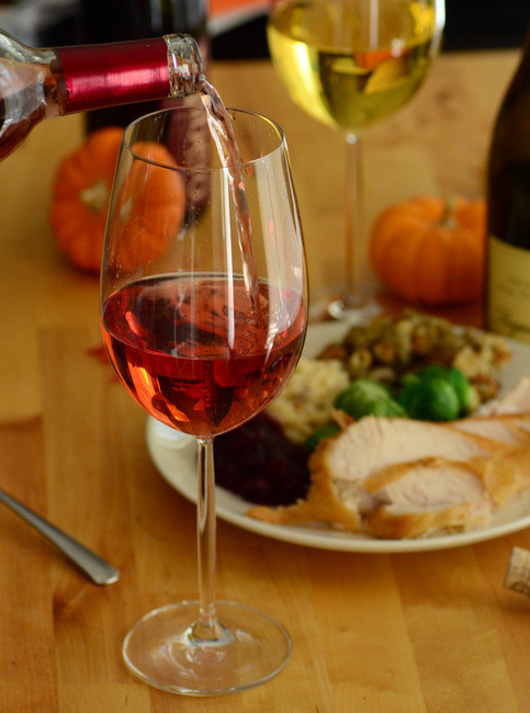 Wine For Thanksgiving Dinner  How to Pair Wines With Thanksgiving Dinner This Year
