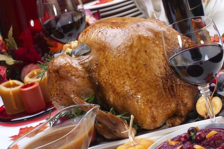 Wine For Thanksgiving Dinner  Plenty of options for pairing wine with Thanksgiving meal