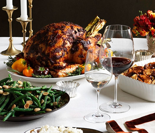 Wine For Thanksgiving Dinner  Italian Wines Make the Perfect Match with Thanksgiving