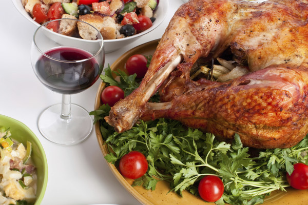 Wine For Thanksgiving Dinner  The secret to pairing wine with your Thanksgiving dinner