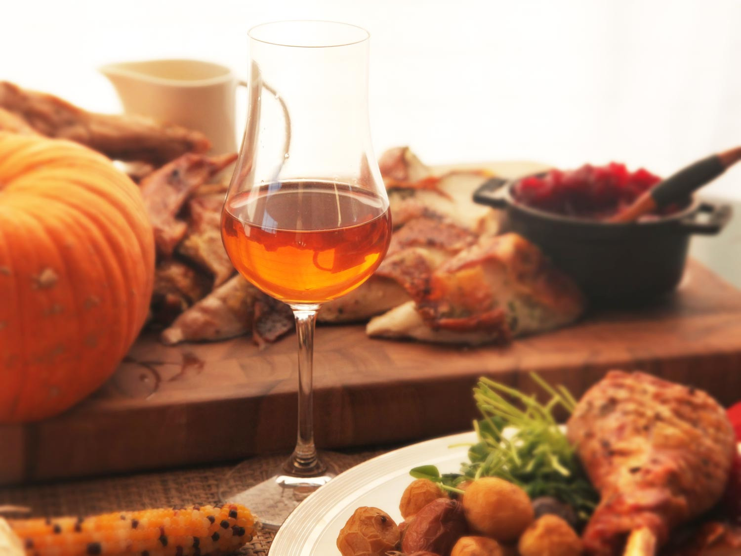 Wine For Thanksgiving Dinner  All the Recipes You Need for a Killer Thanksgiving Dinner