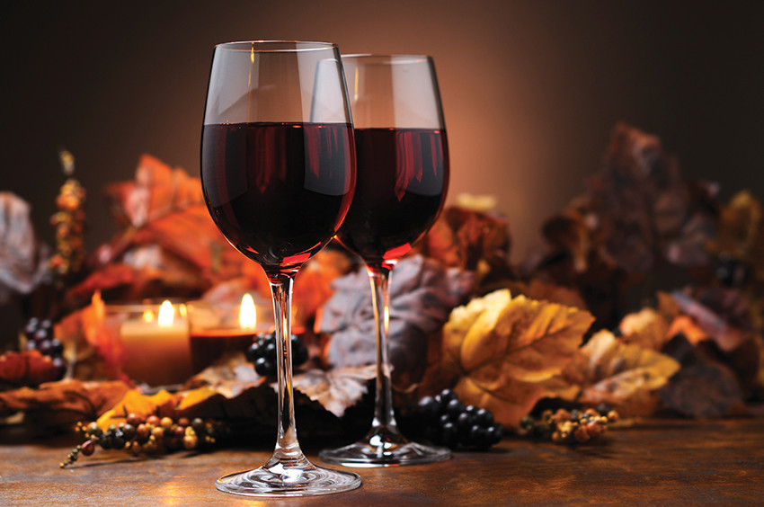 Wine For Thanksgiving Dinner  11 13 Wine suggestions for your Thanksgiving dinner – The
