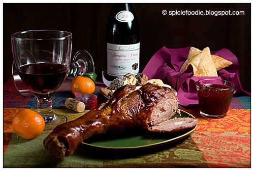Wine For Thanksgiving Dinner  Merlot Cranberry Sauce and Great Cranberry Sauce Recipes