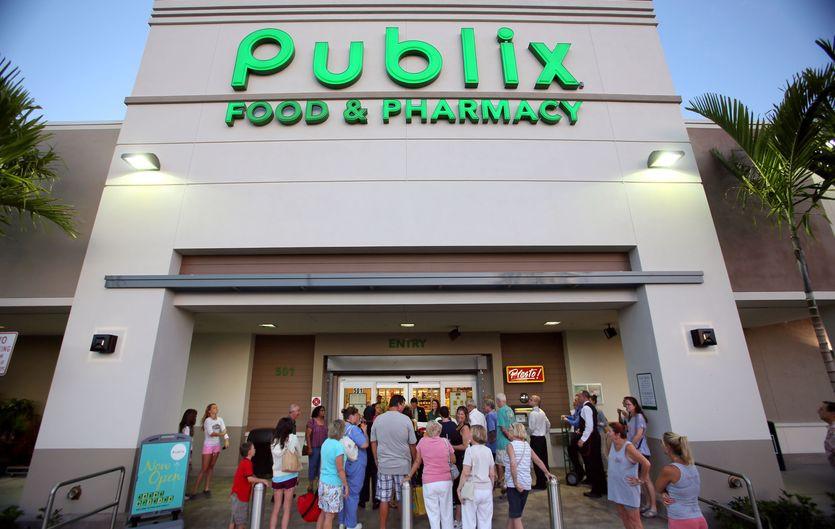Winn Dixie Thanksgiving Dinner 2019  Will Publix and Winn Dixie be open on Thanksgiving Day