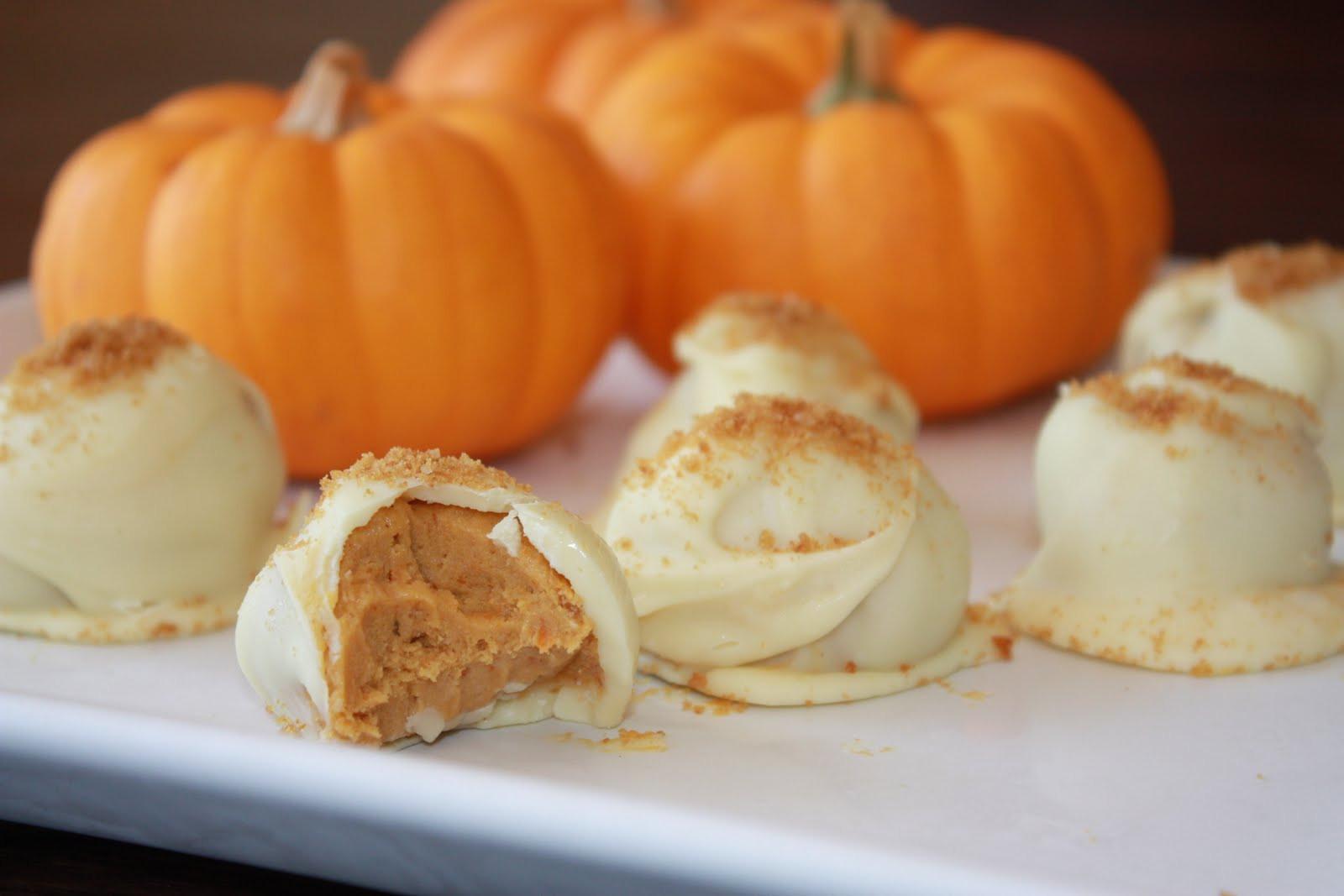 Yummy Fall Desserts  favorite fall recipes via last year